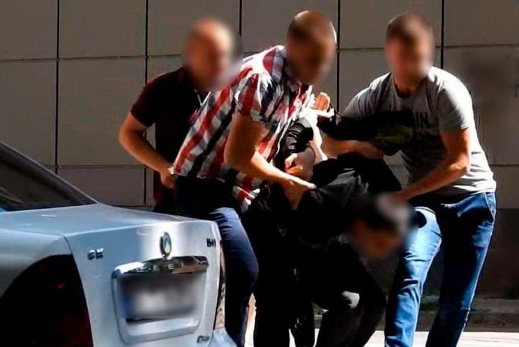 На Херсонщине полицейские поймали разыск…