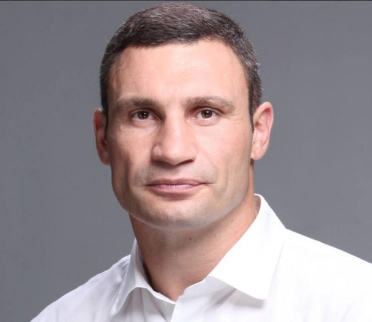 """Стали відомі кандидати від партії """"УДАР""""…"""