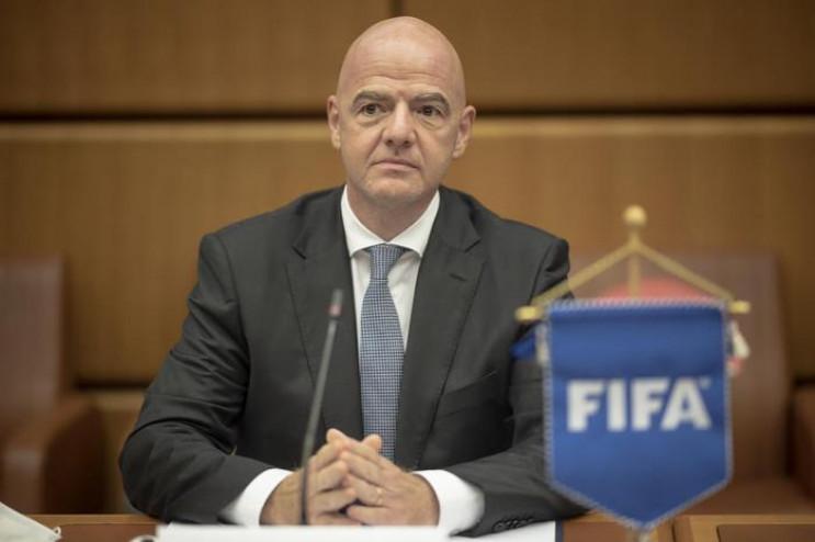 ФІФА погодила сенсаційні зміни в футболь…