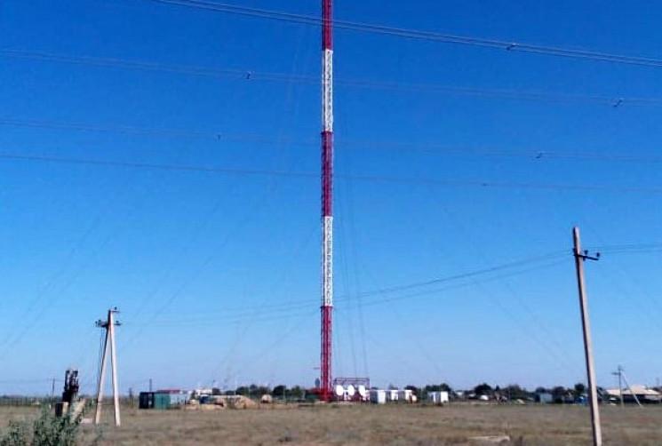 На півночі Криму окупанти спорудили нову…