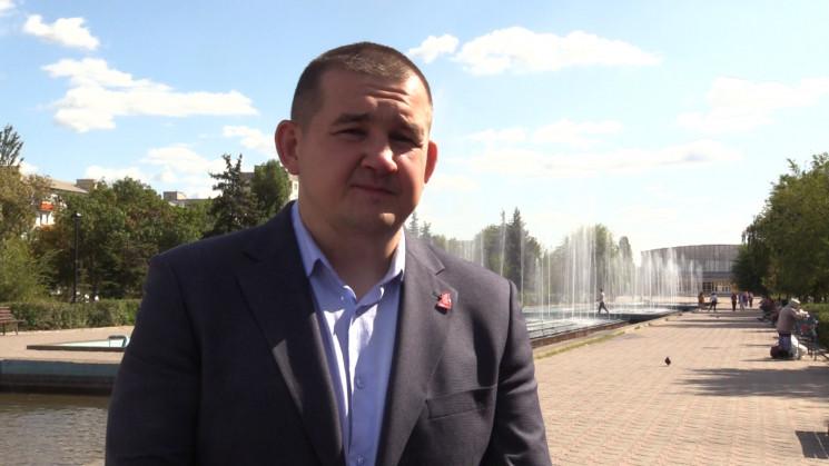 """Лисянський заявив, що у """"ЛНР"""" окупанти н…"""