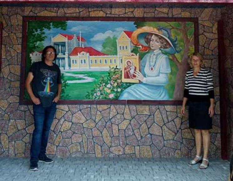 Оберіг села і цілюще джерело: У селі Гай…