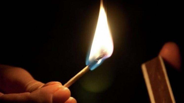 На Полтавщині підпалили храм ПЦУ…