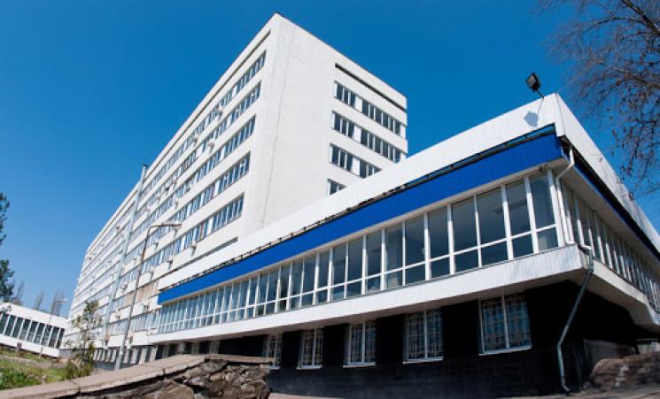 Запорожский медицинский университет снял…