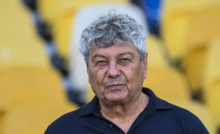 "Тренер Луческу пояснив, чому ""Динамо"" та…"