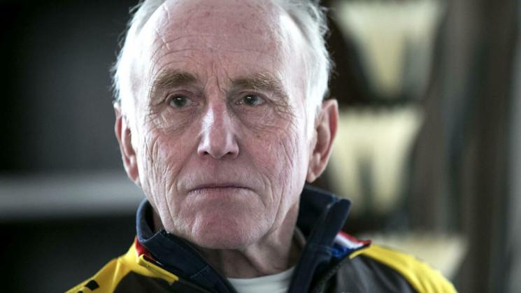 73-річного чемпіона-велосипедиста збила…