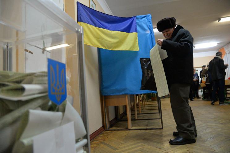 На Харьковщине местные советы позволили…