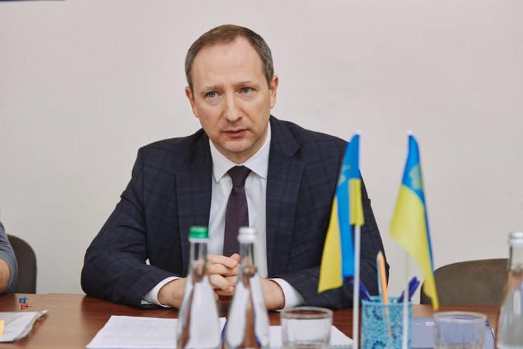 Райнін очолив список партії ОПЗЖ на вибо…