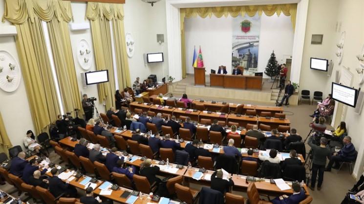 Буряк созывает запорожских депутатов на…