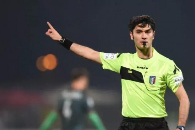 В Італії зарізали футбольного суддю разо…