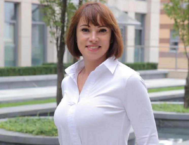 """У Дніпрі """"ЄС"""" висунула кандидатом в мери…"""