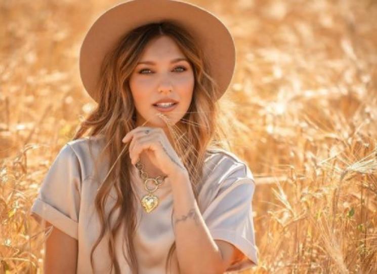Регіна Тодоренко показала нове фото з си…
