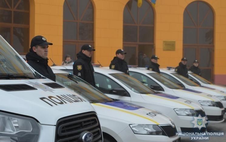 У поліції розповіли, де в Україні найчас…