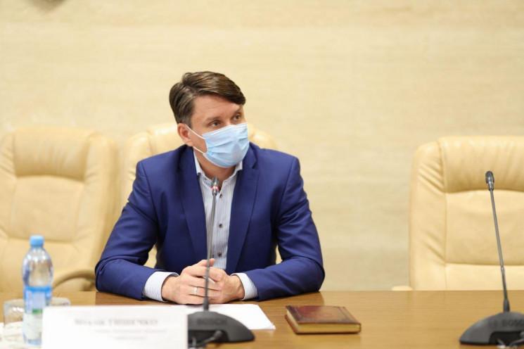 В Запорожской области будет усилен контр…