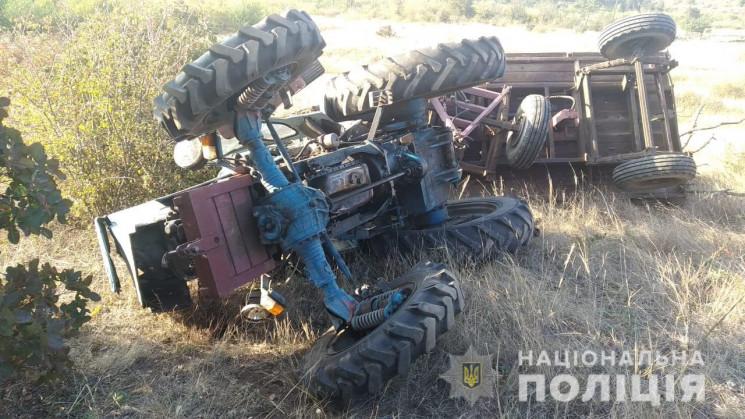 Тело нашла жена: В Запорожской области п…