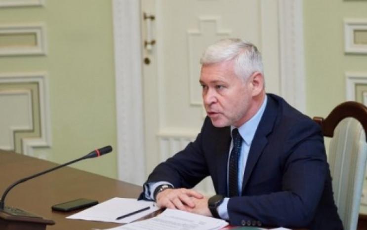 Заместитель Кернеса рассказал о состоянии здоровья мэра Харькова — Новости Харькова