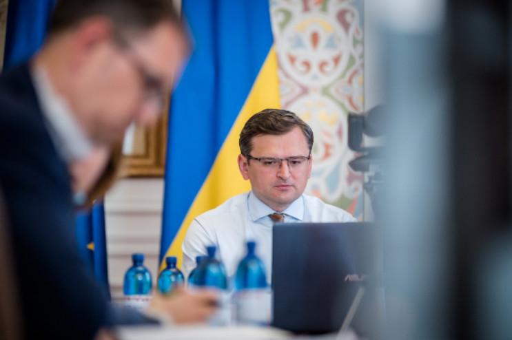 У МЗС сказали нарешті, чи визнає Україна…