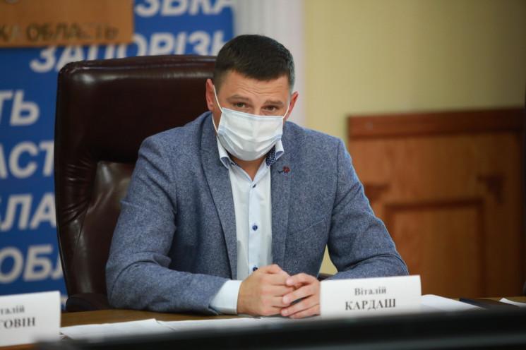 Уряд погодив призначення заступника голо…