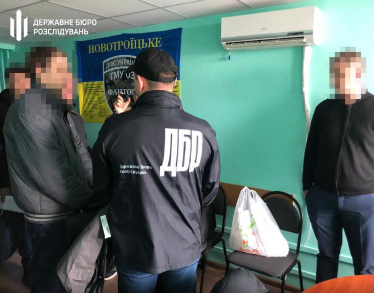 На Дніпропетровщині до суду дійшла справ…