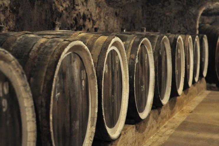 В Крыму пустят с молотка имущество винод…