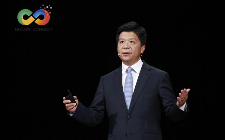 Huawei Connect 2020: компанія назвала кл…