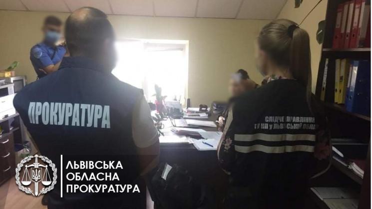 У Львові викрили конвертаційний центр, ч…