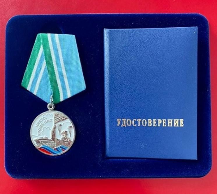 """Батькові першого ватажка """"ЛНР"""" окупаційн…"""