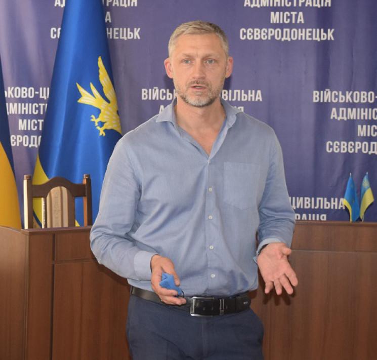 Сіверськодонецька ВЦА обіцяє завершити п…