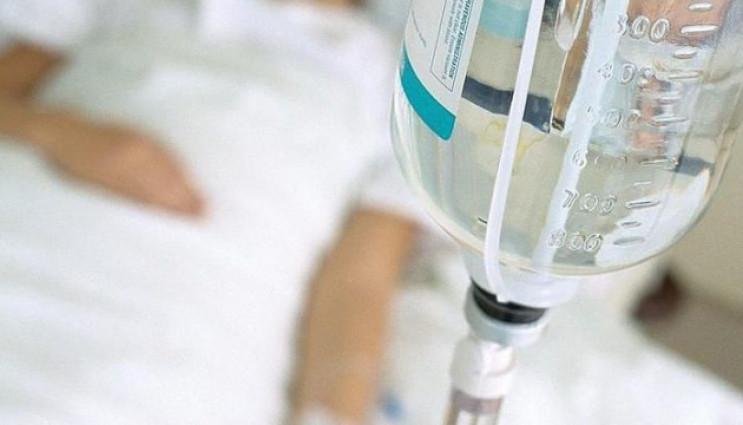 Масове отруєння на Прикарпатті: Постражд…