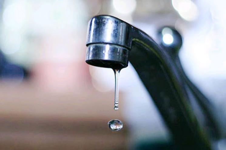 Ужгородские больницы остались без водосн…