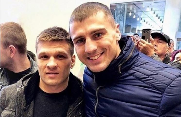 """""""Україна отримає ще одного чемпіона світ…"""