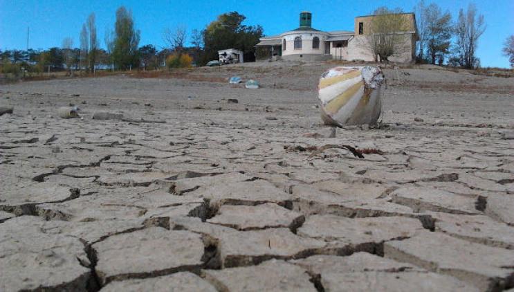 Крымчан обещают напоить питьевой водой:…