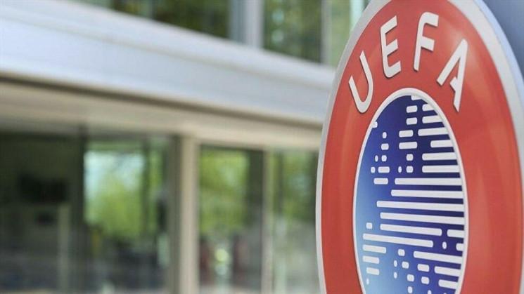 УЄФА затвердив правило п'яти замін на но…