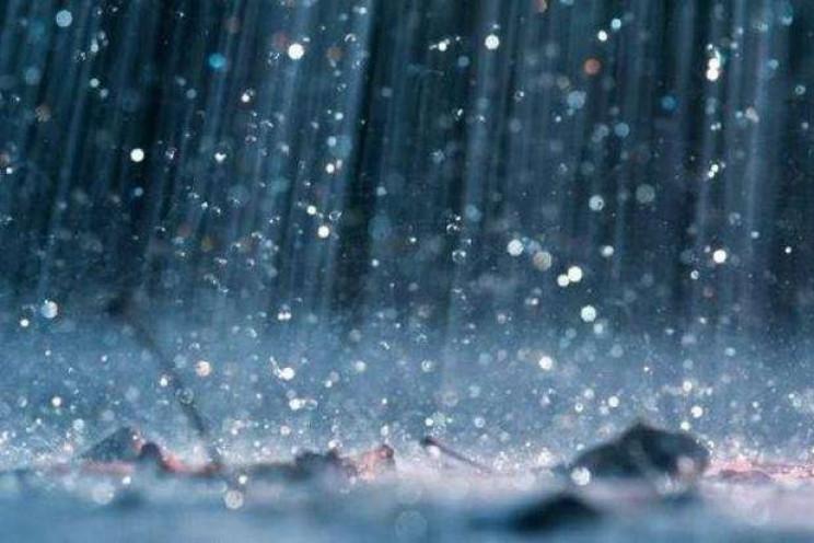 На Тернопільщину насуваються дощі…