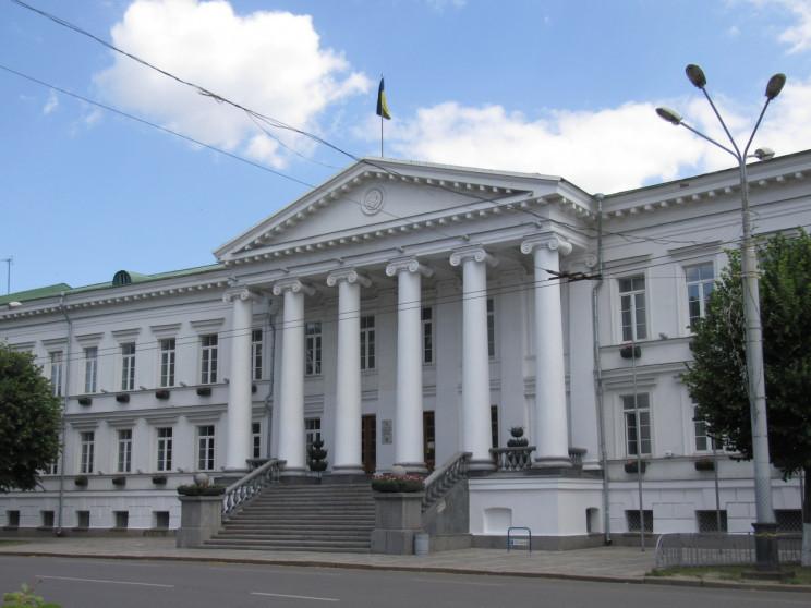 Працівникам Полтавської міськради придба…