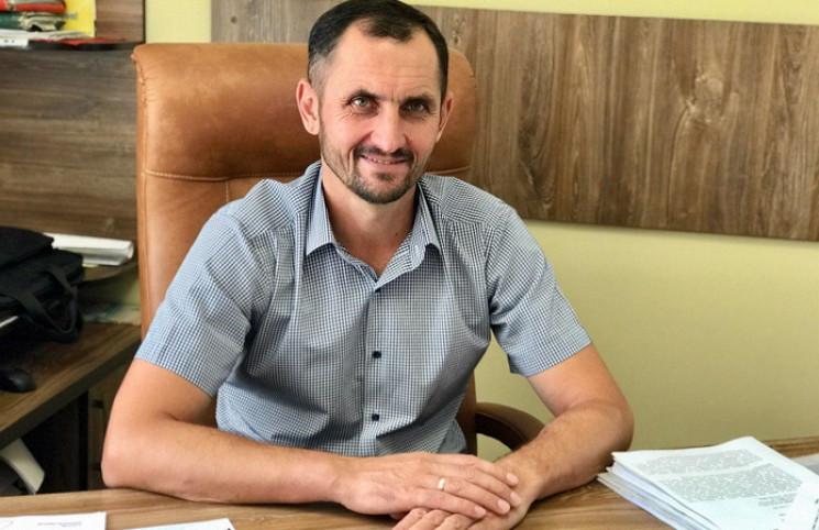 Херсонский экс-кандидат от СН рассказал…