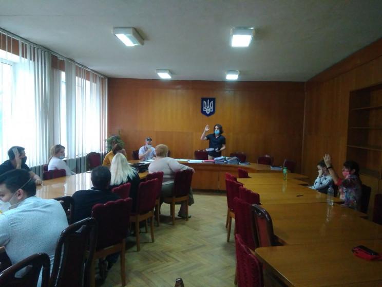 До Ужгородської районної ради балотуютьс…
