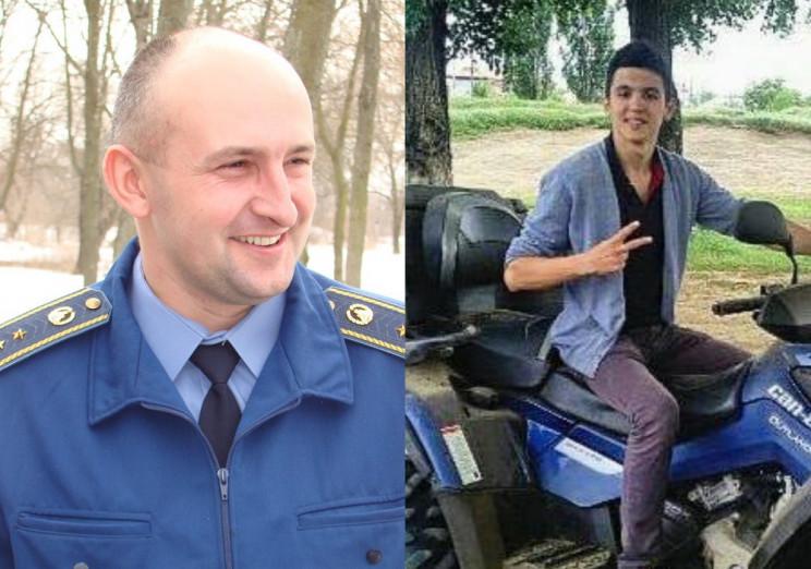В авіакатастрофі на Харківщині загинув с…