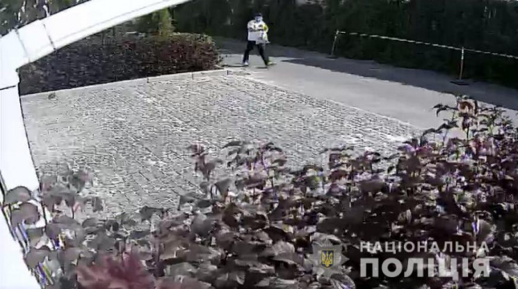 В Харькове задержали преступника, которы…