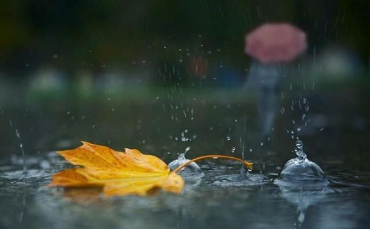 Закарпаття: Прогноз погоди на 27 вересня…