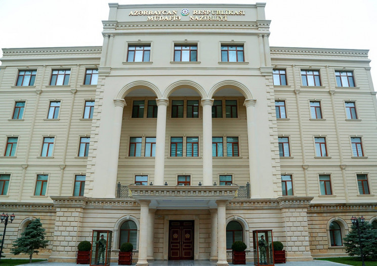 На кордоні Азербайджану та Вірменії поно…