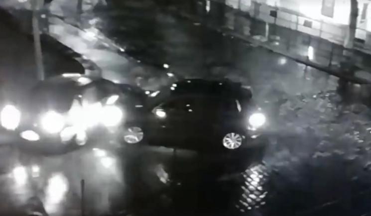 У центрі Львова п'яний водій протаранив…
