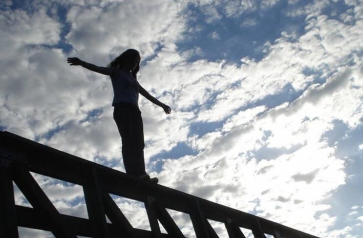 У Запоріжжі 19-річна дівчина покінчила з…
