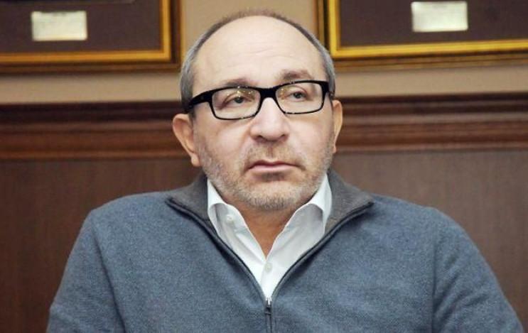 Мерські вибори в Харкові: Як християнськ…