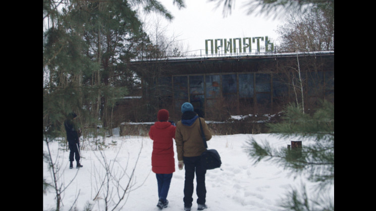 Щоденник ОМКФ: Зустріч із Єгором Троянов…