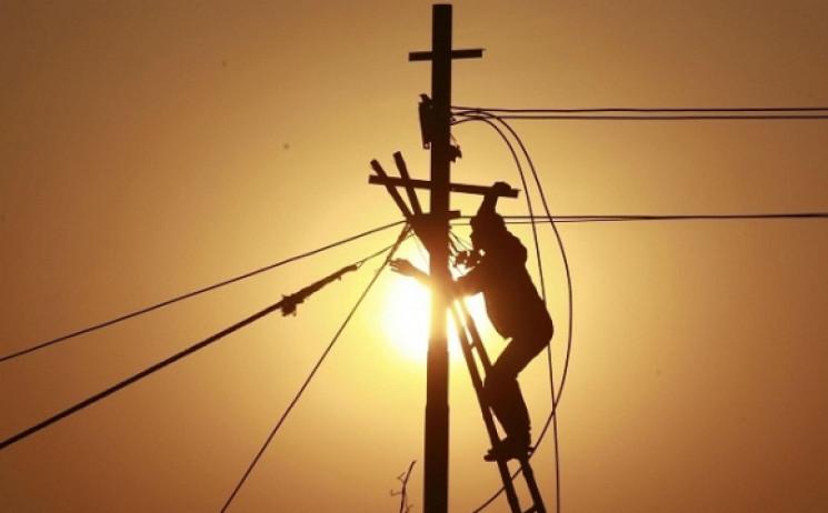 На мукачівців чекає відключення електрое…