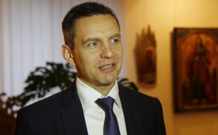 Колишній член Партії регіонів зареєструв…