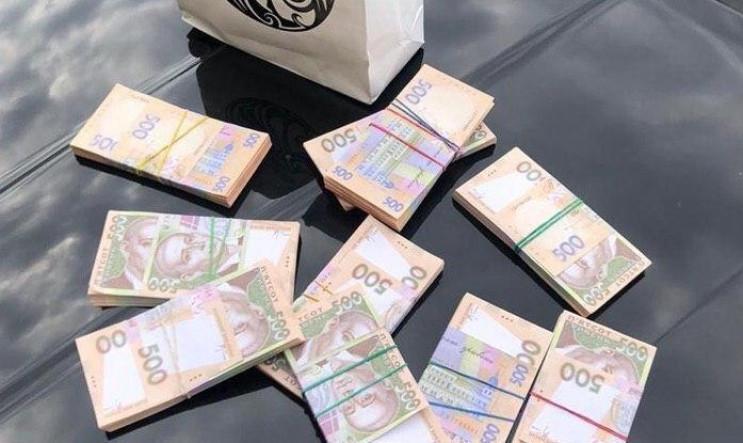 В Україні заплановано амністію податків:…