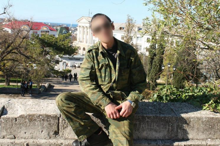 Кримська прокуратура повідомила про підо…