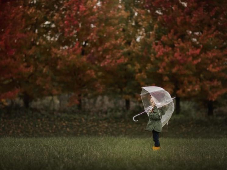 Закарпатье: Прогноз погоды на 30 сентябр…